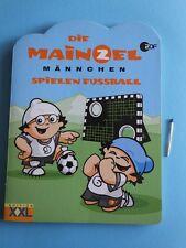 2006 Die Mainzelmännchen spielen Fußball Edition XXL ZDF