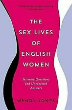 Sexual Fantasías De Inglés Mujeres Libro en Rústica Wendy Jones