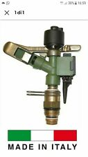 Irrigatore a settore 1 getto 1/2 Junior Sime battente settori made in italy 100%