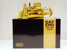 Caterpillar D10 Dozer w/ Ripper - 1/48 - CCM - Diecast - 2009 Release