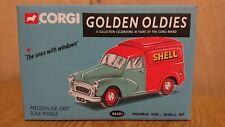 Corgi Golden Oldies 06501 Morris 1000 Van Shell/BP