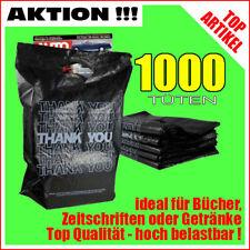 1000 Plastiktüten, Einkaufstüten, Tasche, Tragetaschen, Tüte, Tüten, Trödelmarkt