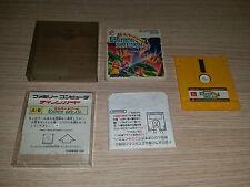 02-02 NINTENDO NES FAMICOM DISK SYSTEM FDS ESPER DREAM JAPAN