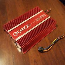Orion HCCA 225 Competition Amplifier Vintage