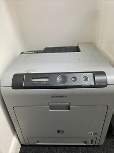 Samsung CLP-670ND Colour Laser Printer