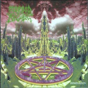 Morbid Angel - Domination NEW CD