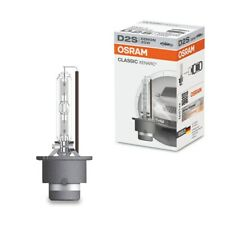 OSRAM XENON XENARC® D2S SCHEINWERFER CLASSIC LAMPE BRENNER 66240CLC