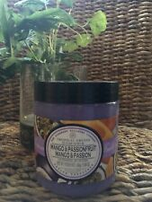 The Somerset Toiletry Co SEALED Mango and Passionfruit Sugar Body Scrub 19.4 OZ