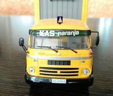 Camión Barreiros Kas Altaya. Escala 1/43