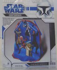 Party Express From Hallmark Star Wars Centerpiece 3 Centerpieces