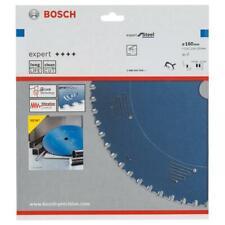 Bosch Lama Sega Circolare Expert per Steel 160x20x2, 0mm Z=3 0