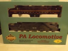 HO Proto 2000 Pennsylvania Rail Road PA diesel engine in original box