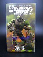 50619 Ori Toy Reborn Trooper Omanga Military 1/18 Scale Acid Rain IN STOCK