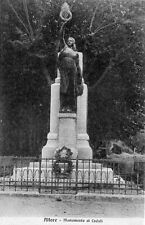 Altare, Savona - Monumento ai Caduti - Scritta - SV029