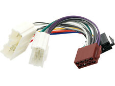 Radio Adapter Kabel für VOLVO 960 940 850 S90 S70 S40 V70 V40 ISO