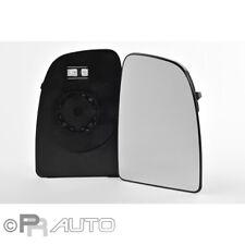 Fiat Ducato(250/251) 7/06- Außenspiegel Spiegelglas rechts oben konvex beheizbar