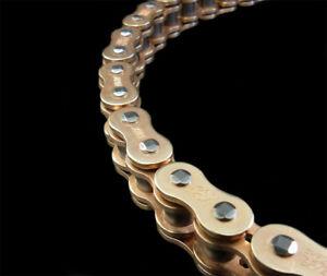 EK SRX2 Chain Gold 530X150