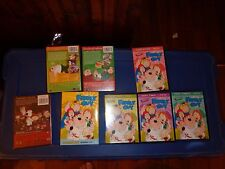 LOT NEW & USED ANIMATION DOMINATION FAMILY GUY DVD DVDs FREAKIN SWEET COLLECTION