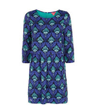 Monsoon All Seasons 3/4 Sleeve Dresses for Women