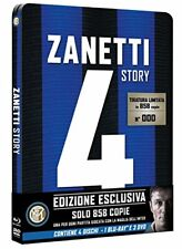 Zanetti Story (SteelBook - ultra limited edition) copia n.536 - DVD D100004