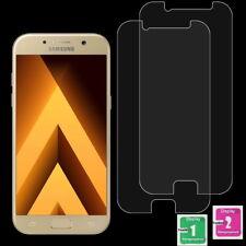 2x Samsung Galaxy A3 / 2017 Schutzfolie Schutzglas 9H Echt Glas Panzer Folie