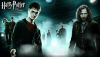Harry Potter and the Order of the Phoenix! Blu-Ray Disc Year 5