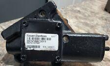 MCV108C3011, Sauer Danfoss  Hydraulic Displacement Control Valve