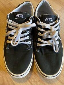 Vans Womans Size 8 Sneaker