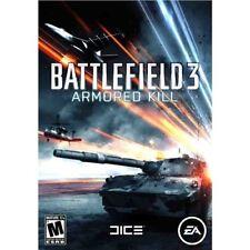 Electronic Arts PC - Battlefield 3 Armored Kill