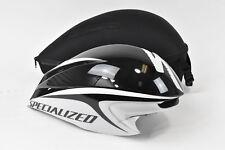 Specialized TT2 TT/Tri Aero Helmet, Black/White, XS/S