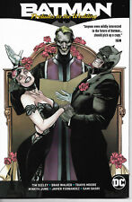 DC Comics - Batman Preludes to the Wedding - SC / NEW