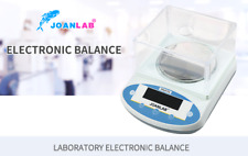 Electronic Scales Lab Balance 3000g x 0.01g High Precision Analytical Weighing