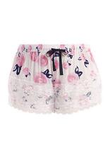 Viscose Lounge Pants/Sleep Shorts for Women