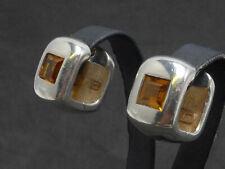THOMAS SABO Ohrringe 925 Sterling SILBER silver earrings Kreolen Creolen
