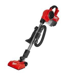 Milwaukee 0940-20 M18 FUEL Compact Vacuum