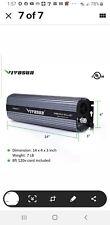 VIVOSUN 1000w Watt Dimmable Digital Ballast Electronic for Grow Light HPS MH
