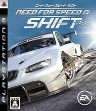 (Used) PS3 Need for Speed Shift  [Import Japan]((Free Shipping))