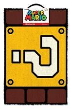 Pyramid Super Mario - Question Mark Block (zerbino)