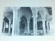 Durham Cathedral #13 postcard