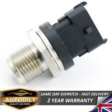 Teilenummer 0281002706 Common Kraftstoffzuteiler Hochdruck Sensor