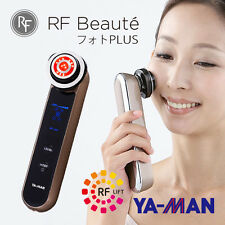 YA-MAN RF Beaute Photo Plus HRF10T Face Este Massage Yaman Face care Device New