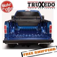 TruXedo Truck Luggage TonneauMate Tonneau Cover Tool Box - 1117416