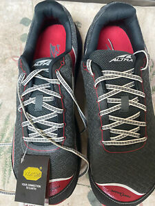 Altra Olympus Foot Shape Gaiter Trap Trail Running  Shoes Size US13 (New)
