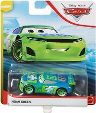 DISNEY PIXAR CARS NOAH GOCEK CLUTCH AID NEXT GEN RACERS 2020 SAVE 8% IMPERFECT