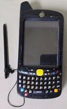 Symbol Motorola MC5574-PYCDUQRA9WR MC55 Wireless Laser Barcode Scanner  PDA GSM