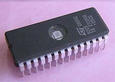 TS27C64A-25cq EPROMs CERAMIC, FDIP-28 UV PROM 65536 bit