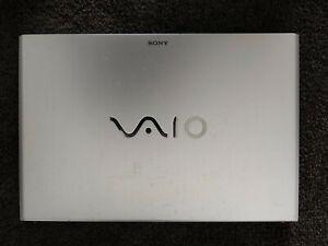Sony VAIO Pro 13 SVP132A1CW Intel Core i7 4GB 240GB SSD Touchscreen Ultrabook