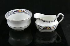 Vintage Samuel Radford Art Deco Orchard Milk Jug & Sugar Bowl