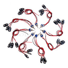 8set New 18 Volt Mod Harness for EMG PICKUP w/Mini switch- 9/18V Guitar parts
