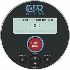CPR V10000 Call Blocker for Landline Phones w/ 10,000 Pre-Loaded Scam Numbers